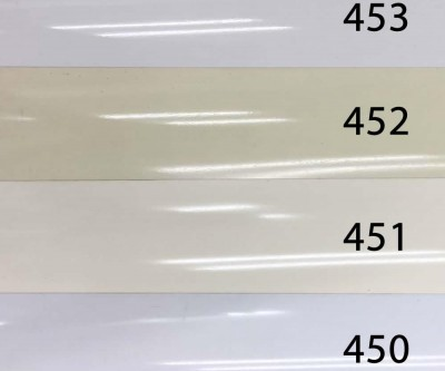 Persiana vertical PVC 89mm - Foto 2